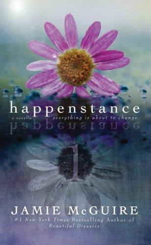 Happenstance: A Novella Series (Part One) (Volume 1)
