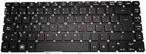 Laptop Keyboard for ACER Aspire M5-481 M5-481G M5-481PT M5-481PTG V5-471 V5-471G V5-471P V5-471PG EC-470G Spain SP NO Frame