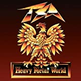 Heavy Metal World by TSA (2009-02-23)