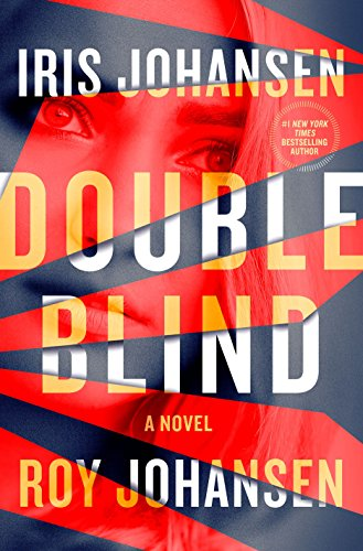 Double Blind: A Novel (Kendra Michaels) cover
