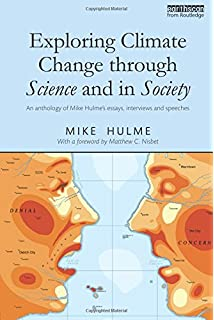 Science / Soce Question: Climate Change Essay?