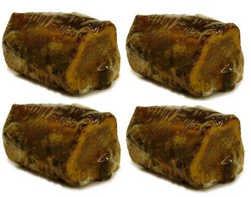 """Merrick GI Smoked Beefy Jerky Bone 3"""", 4-Pack"""