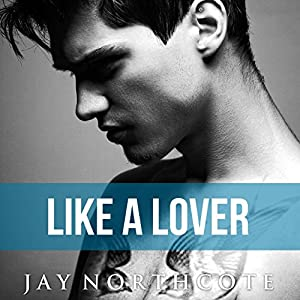 Like a Lover Audiobook