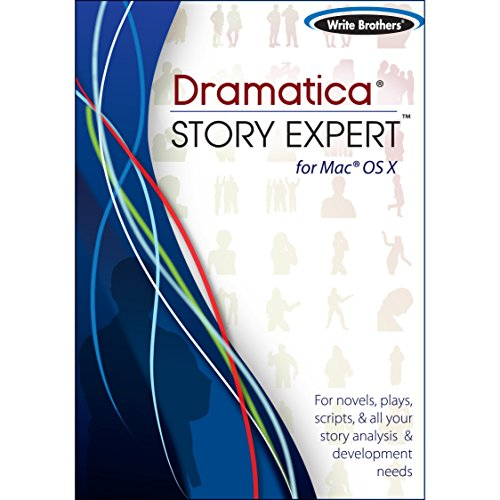 Dramatica Story Expert [Download] by Write Brothers