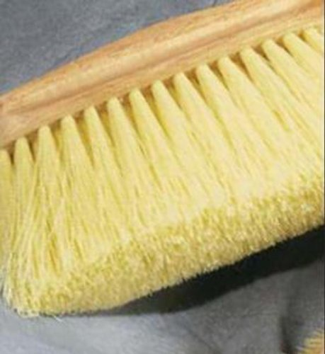 Vale Super Whiskers Dandy Brush by ENGLISH RIDING SUPPLY