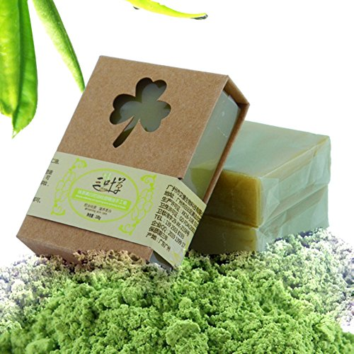 Cutelove Handmade Bar Soap Natural Ingredients Cold Pressed