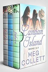 Canaan Island: Books 1-3