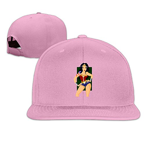 [Wonder Woman Unisex Cool 100% Cotton Baseball Sports Cap For Men And Women] (United Nations Costumes For Women)