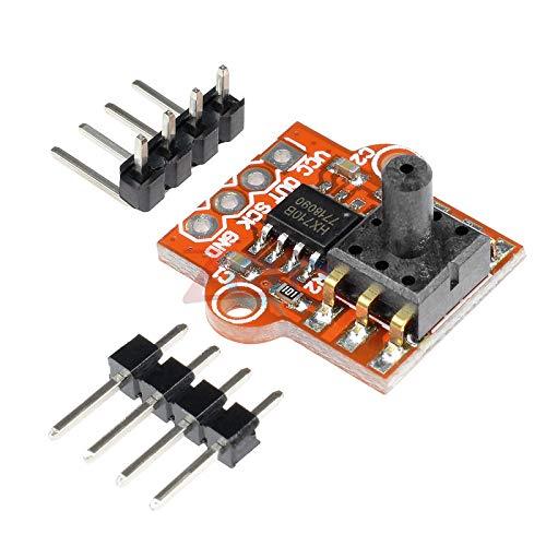 3 3-5V Digital Barometric Pressure Sensor Module Liquid Water Level  Controller Board 0-40KPa for Arduino 3 3V-5V