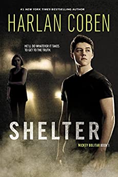 Shelter (Book One): A Mickey Bolitar Novel Download