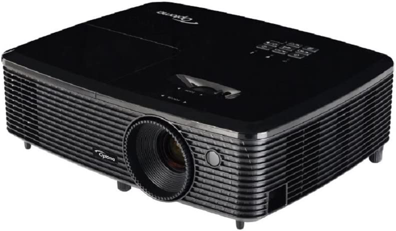 Optoma HD142X - Proyector (3000 lumens, resolución Full HD 1080p ...