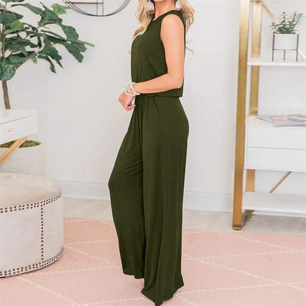 Alikeey - Elegante Falda Informal con Cordones para Mujer, Color ...