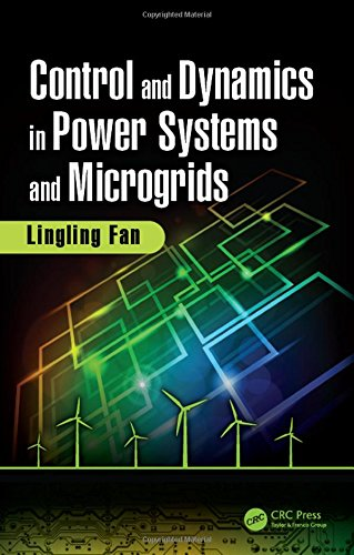 Control and Dynamics in Power Systems and Microgrids-cover