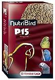 Monster Pet Supplies Nutribird P15 Original Parrot Maintenance Bird Food 1Kg