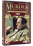 Murder Most English: The Flaxborough Chronicles [DVD] [1977]