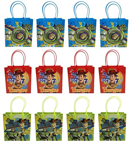 Toy Story Goodie Bags 24 Pieces