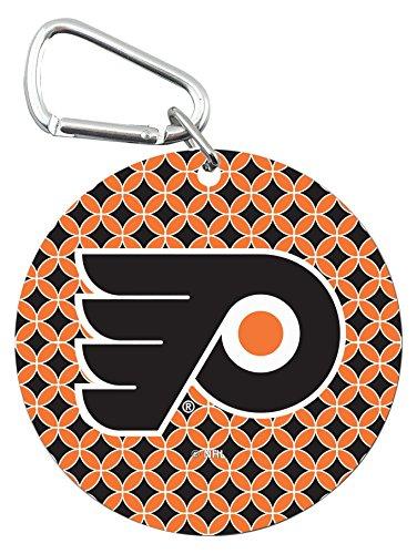 NHL Philadelphia Flyers Mini Mirror with - Mini Philadelphia Flyers Nhl