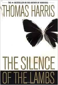 the silence of the lambs thomas harris pdf