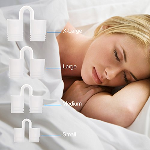 Snore-Stopper-Loisuzn-Anti-Snoring-Snore-Stopper-Silicone-Nose-Vents-and-Mouth-Tray-Mouthpiece-Devices-for-Snore-Reducing-Aids--5-Pieces