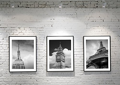 london paris new york decor - 9