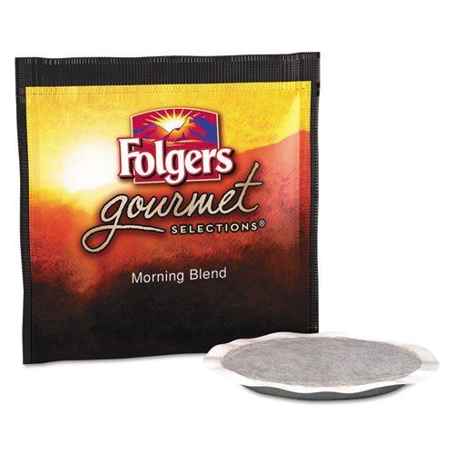 FOL63104 - Folgers Gourmet Selections Coffee Pods