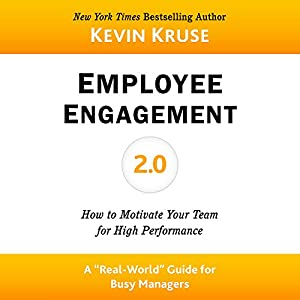 Employee Engagement 2.0 Audiobook