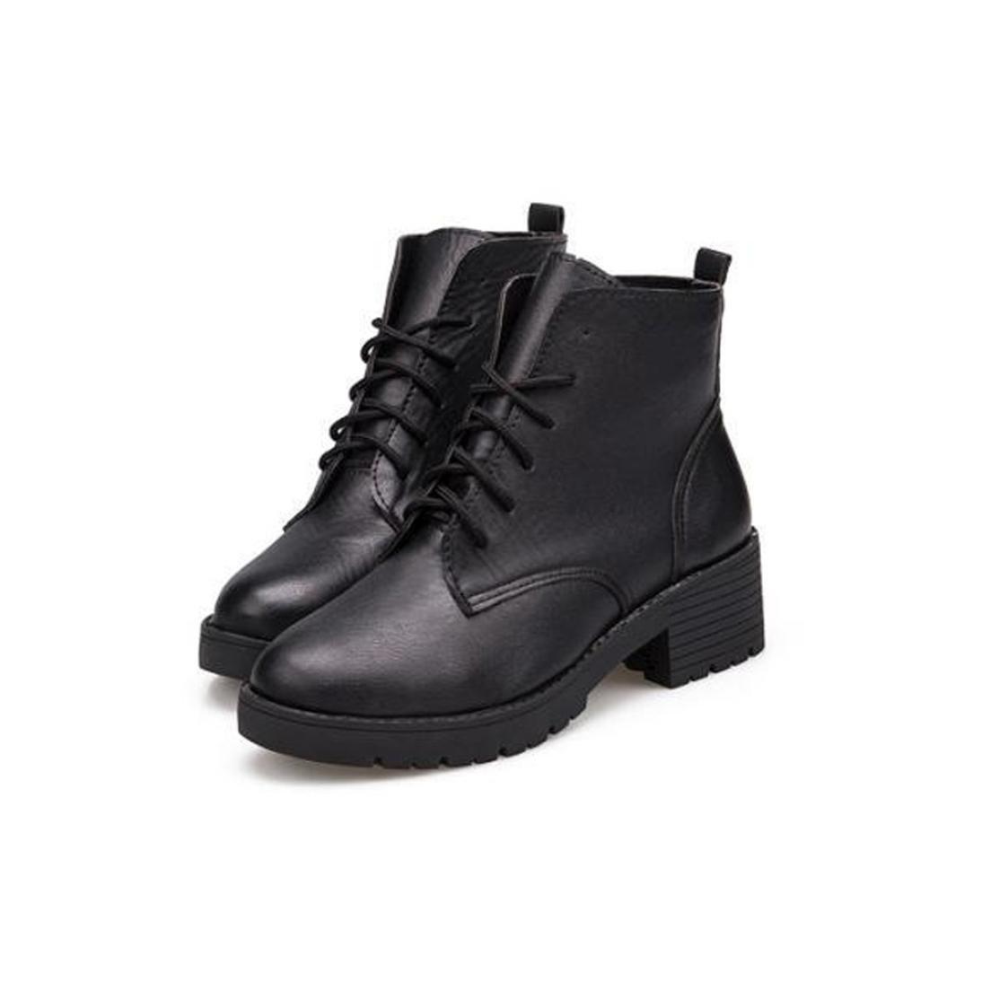 Coloré Sport TM Noir Boots Chaussures Sport - Chaussures Classiques Noir 118639e - therethere.space