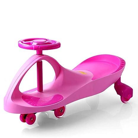 Hejok Bicicleta De Equilibrio Infantil, Twist Cars Andador para ...