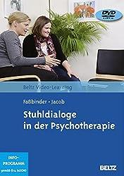 Stuhldialoge in der Psychotherapie: Beltz Video-Learning