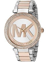Michael Kors Women's Parker MK6314 - Rose Gold