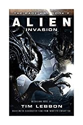 Alien - Invasion: The Rage War 2