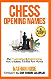 Chess Opening Names: The Fascinating & Entertaining