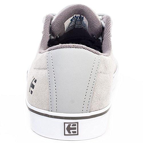 Etnies Jameson Vulc - Zapatillas de skate Hombre Gris - gris