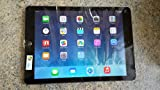 Apple IPAD AIR WI-FI 16GB 16 GB 1024 MB 9.7 -inch Retina display Bild