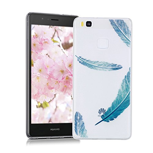 65 opinioni per Cover Huawei P9 LITE Silingsan Cover in Silicone TPU per Huawei P9 LITE Custodia