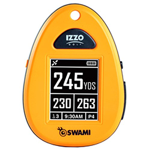 Izzo Sport GPS, Orange