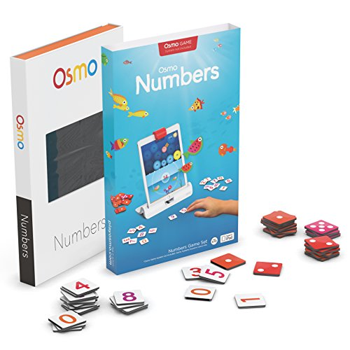 Osmo TP-OSAP-NU-01 Osmo