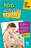 """Afficher """"100 activités et jeux"""""""