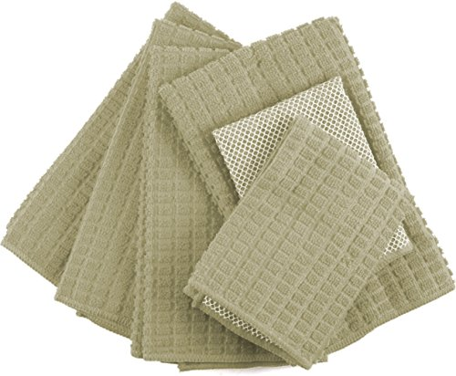 Which Are The Best Dish Towels Sage Green Available In