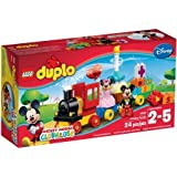 LEGO DUPLO Disney Mickey & Minnie Birthday Parade