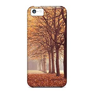 Fashion Cases For Iphone 5c- Silence Of Nature Defender Cases Covers Kimberly Kurzendoerfer