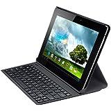 ASUS Folio Key - claviers pour téléphones portables (Sans fil, Bluetooth, ASUS, Memo Pad Smart/MeMo Pad FHD 10, Noir, Micro-USB)