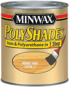 Minwax 213104444 PolyShades