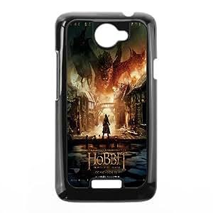 ZK-SXH - The Hobbit Customized Hard Back Case for HTC One X,The Hobbit Custom Case