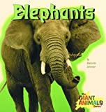 Elephants, Marianne Johnston, 082395143X