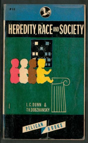 Heredity, Race and Society