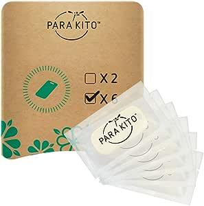 PARA'KITO Pellets - for Wristbands & Clips (6)