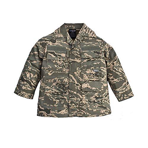 Trooper Clothing ABU Youth Uniform TOP (ABU Digital