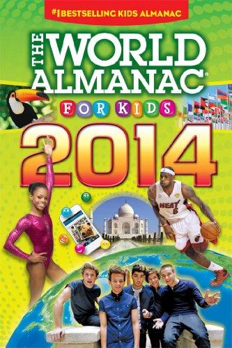 World Almanac Pdf