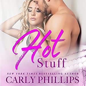 Hot Stuff Audiobook
